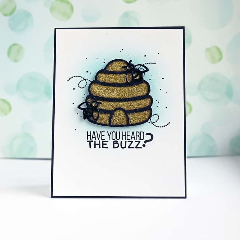 Have You Heard The Buzz + February 2019 Kit
