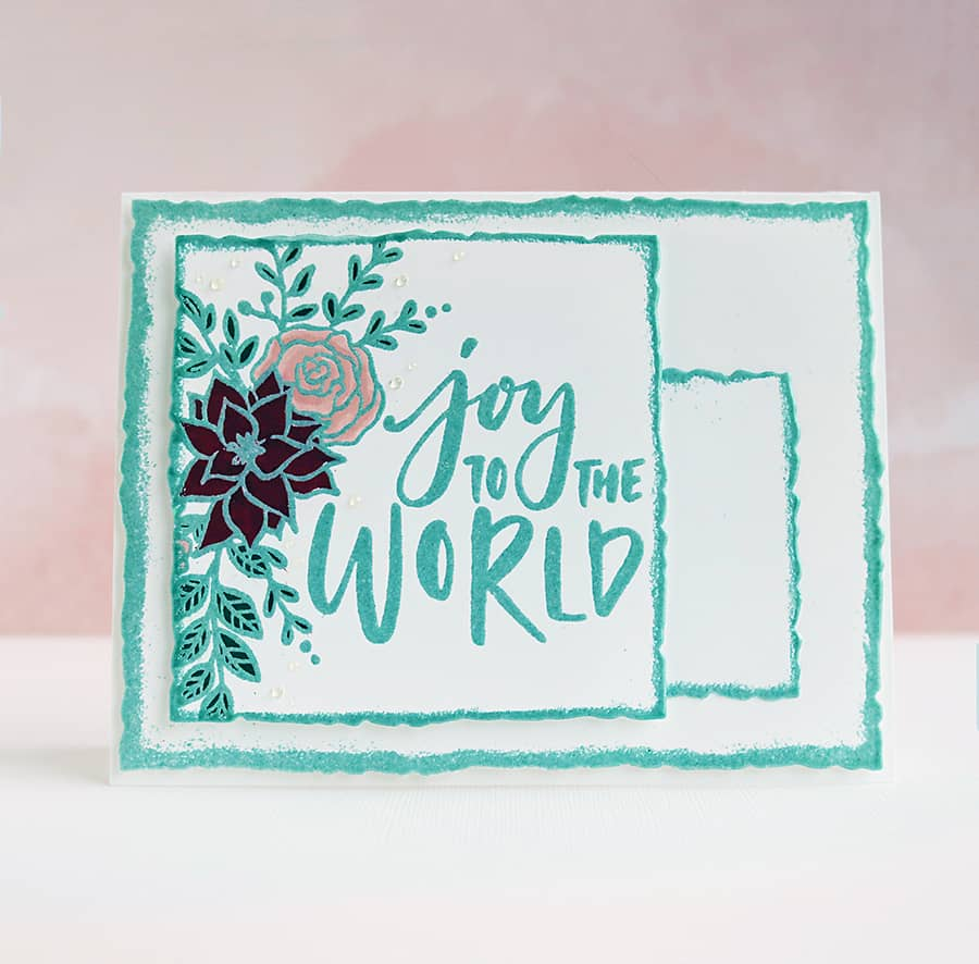 March 2019 Merry Little Christmas Challenge