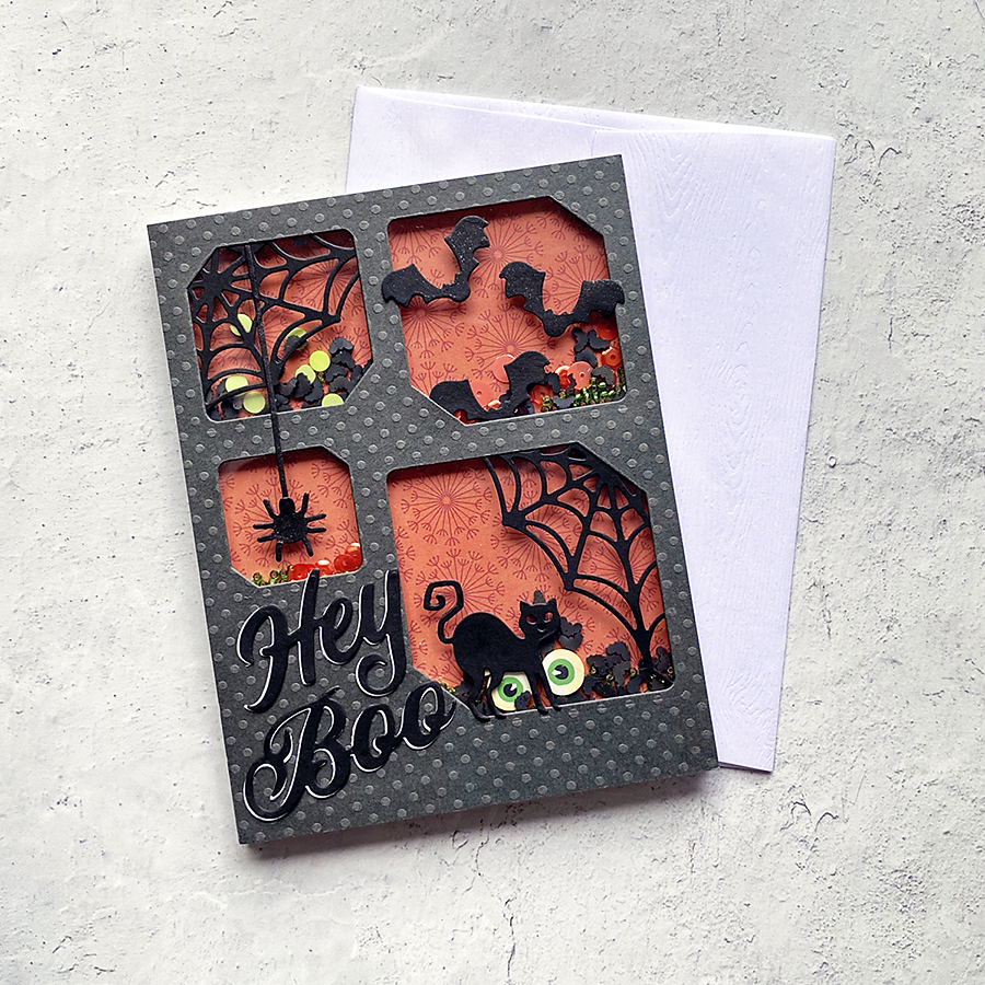 The Halloween Collection by Becca Feeken